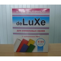 Клей обойный de LuXe, 300 гр