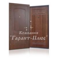 Двери металлические Гарант Плюс Гранд