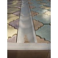 Тротуарная плитка,бордюры,водостоки