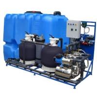 Автоматическая рециркуляционная система очистки воды Экопром АРОС 10
