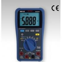 Мультиметр цифровой Der EE DE-207 S