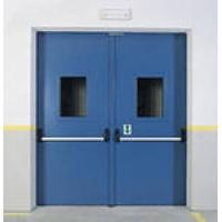 Противопожарные двери, люки, ворота. Собственное производство Стройметгрупп класс EI60.EI360