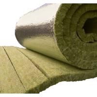 Lamella mat rockwool (мат из каменной ваты)
