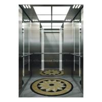 Лифт пассажирский 400 кг.  ЛП-0401