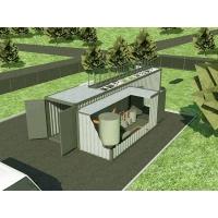 Очистные сооружения Flotenk BioDrafts