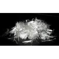 Фибра полипропиленовая мультифиламентная ЗАО СОТ длина 6, 12, 20 мм