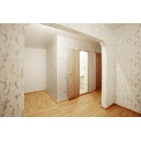 Квартира 42 кв.м. - 1 147 450 рублей
