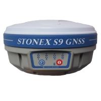 Геодезический GPS/ГЛОНАСС приемник Stonex S9 GNSS III База
