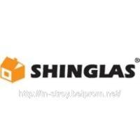 Гибкая черепица Shinglas в Краснодаре Shinglas (Шинглас
