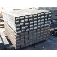 Шпала деревянная 1-2 типа ГОСТ 78-2004