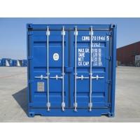 20 фут контейнер