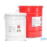 Эпоксидные материалы для налевных полов СПМ-современные полимерные материалы