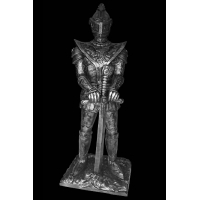 Статуя Рыцарь Decorus ST-020