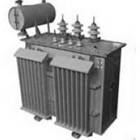 Силовой трансформатор  ТМ