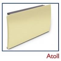 Настенный медно-алюминиевый радиатор конвективного типа Atoll ISOTERM ПКН 409 А