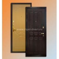 Дверь входная металлическая Эра 2