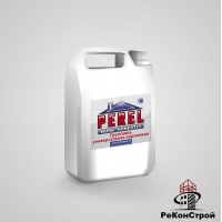 Универсальная грунтовка PEREL, для внутренних и наружных работ