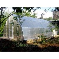 ������� ����� �� GLASS HOUSE