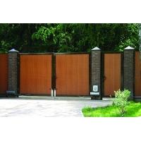 Секционные ворота DoorHan RSD01, REMIUM