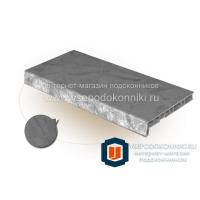 Подоконник ПВХ Moeller Lignodur Stone LD 36  Фристоун