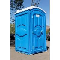 уличные туалетные кабины  стандарт