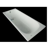Ванна чугунная 160х70 Zodiak Classic