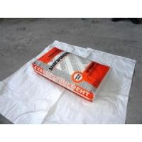 Мешки полипропиленовые клапанные для цемента ADxSTAR 50х62х11 для цемента