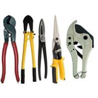 Болторезы, труборезы, кабелерезы, ножницы по металлу
