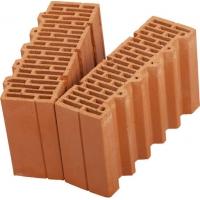 Керамический блок 44 Porotherm, доборный элемент ПОРОТЕРМ
