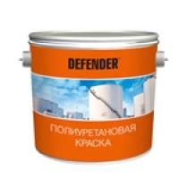 Антикоррозионные краски DEFENDER