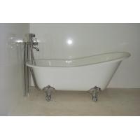 Ванна 168x75. Goldman Lux 21