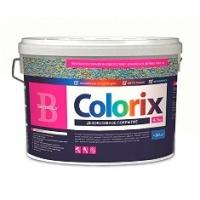 Декоративное покрытие Colorix Байрамикс