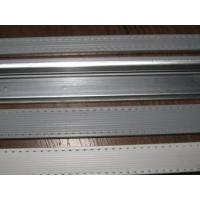 Дистанционная пластиковая рамка  Терморамка ПВХ+АЛ 9,5 L - 5 м