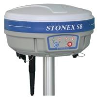 РТК ровер для геодезии, кадастра и изысканий Stonex S8 Plus GNSS