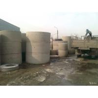 ЖБИ для питьевых колодцев и канализаций