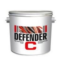 Огнезащитная вспучивающаяся краска DEFENDER С (на водной основе)
