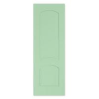 крашенные двери Dverifine Наполеон ДГ ral6019