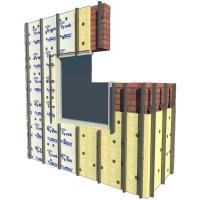 Элементы Подконструкции Вентилируемых Фасадов Металл Профиль