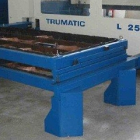 Лазерный станок резки листового металла Trimpf L2530