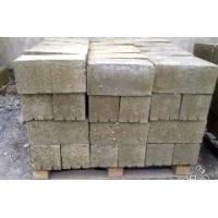 Блок стеновой  - керамзит, отсев твердых пород камня. Полублок.