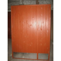 Входные двери оптом ГОСТ 24698-81 Двери33 ДН, ДНЩ, ДС, ДНЛ