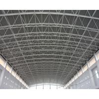 Быстровозводимые сборные металлоконструкции (ПСПК) Группа компаний ВиСта завод легких сборных металлоконструкций