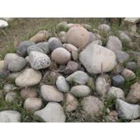 """Природный камень ландшафтный  """"окатыш"""""""