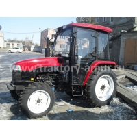 Трактор Weituo AOYE-454