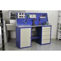 Производство и продажа металлической мебели в Королеве.