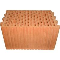 Теплые керамические крупноформатные блоки Самарский завод (СККМ kerakam 25XL