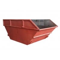 Бункер для мусора  Бункер для мусора