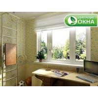 Окна House-ThermoMAX™ Rehau