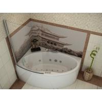 Акриловая ванна Aessel Ориноко