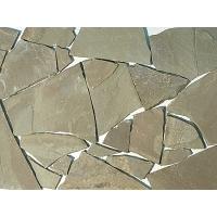Камень натуральный песчанник серо-зеленый
